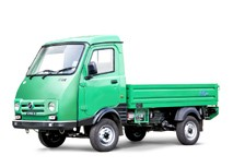 Force Motors M4 Super TD600 CNG BSII Review and Images