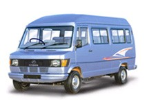 Force Motors Traveller Mini Bus BSIII Review and Images