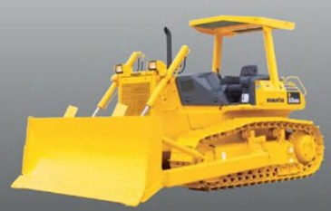 Larsen & Toubro Dozer D85ESS-2A Review and Images