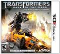 Activision Transformers: Dark Of The Moon (3DS)