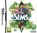 Nintendo The Sims 3 (3DS)