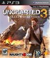 Sony Entertainment Uncharted 3 - Drake