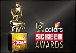 18th Annual Colors Screen Awards