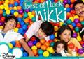 Best of Luck Nikki