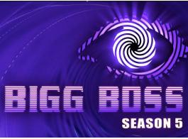 Bigg Boss Season 5