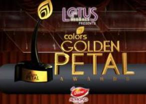 Colors Golden Petal Awards