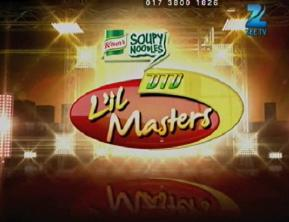 Dance India Dance Lil Masters