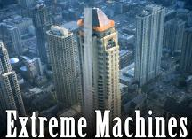 Extreme Machines