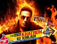 Fear Factor: Khatron Ke Khiladi Season - 2