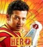 Hero Bhakti Hi Shakti Hai