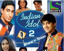 Indian Idol Season 2