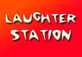 Laughter Station