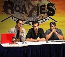 MTV Roadies 7
