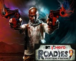 MTV Roadies 9