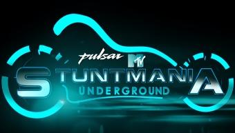 MTV Stuntmania Underground