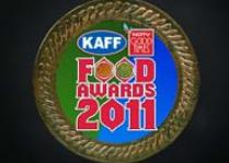 NDTV Good Times Food Awards 2011