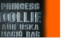Princess Dollie Aur Uska Magic Bag