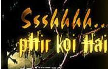 Ssshhhh...Phir Koi Hai