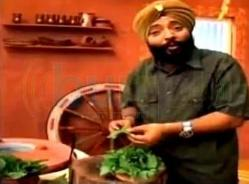 Turban Tadka