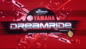 Yamaha Dream Ride