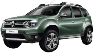renault duster diesel 110 ps 2015 price specs review pics mileage in india. Black Bedroom Furniture Sets. Home Design Ideas