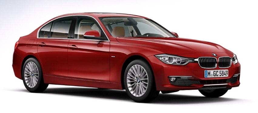 Bmw 3 Series Service Cost India