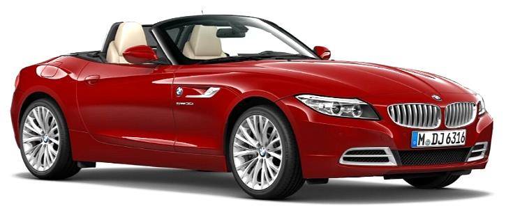 Bmw Z4 Price Specs Review Pics Amp Mileage In India