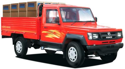 Force Motors Trax Kargo King 4x4 Price Specs Review Pics Amp Mileage In India