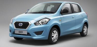 Datsun GO review, details, photos, price in india
