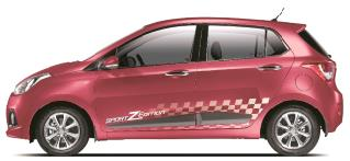 Hyundai Grand I10 Sportz Edition Petrol Price Specs