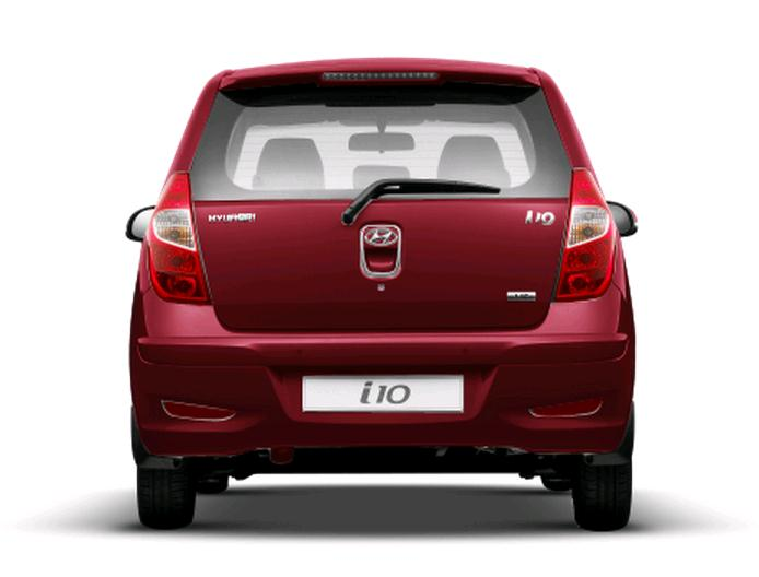 Hyundai I10 Price Specs Review Pics Amp Mileage In India