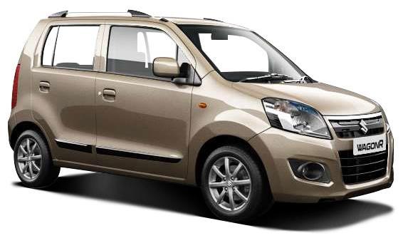 Maruti Wagonr Lxi Price Specs Review Pics Amp Mileage In