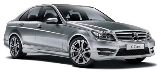 Mercedes Benz C Class Grand Edition Petrol C200 Cgi Price