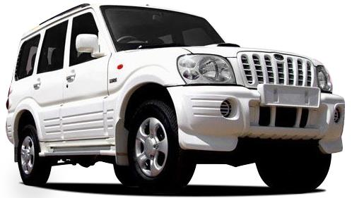 Mahindra Scorpio M Hawk Vlx 2008 Price Specs Review