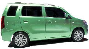 Maruti Wagonr 7 Seater Mpv Concept Price Specs Review
