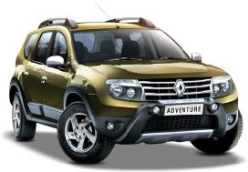 renault duster 110ps adventure edition price specs review pics mileage in india. Black Bedroom Furniture Sets. Home Design Ideas