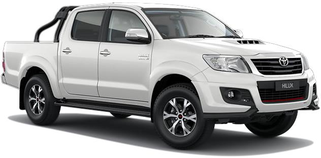 India Toyota Used Cars