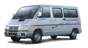Tata Winger Luxury