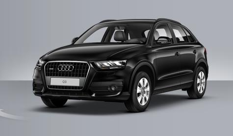 Audi Q3 Price Specs Review Pics Amp Mileage In India