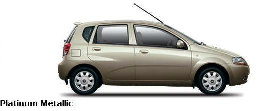 Chevrolet Aveo Uva Price Specs Review Pics Amp Mileage In