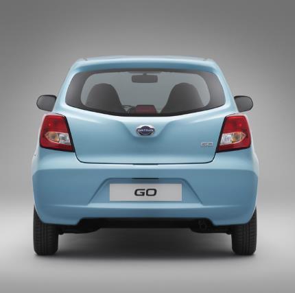 Datsun Go Price Specs Review Pics Amp Mileage In India