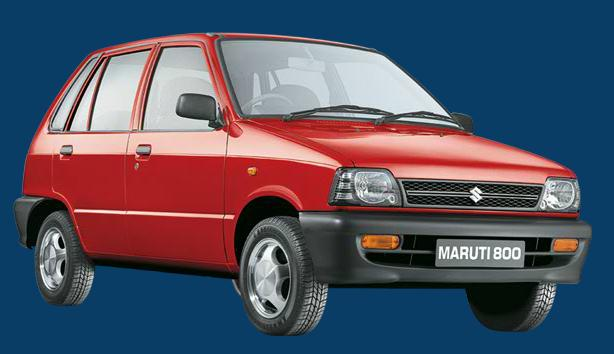 Maruti 800 Price Specs Review Pics Amp Mileage In India