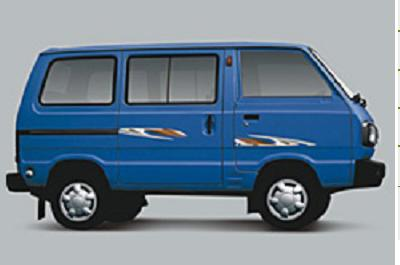 Maruti Omni Price Specs Review Pics Amp Mileage In India