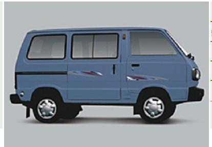 Maruti Omni Price Specs Review Pics Amp Mileage In India