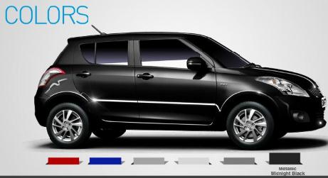 Maruti Swift Price Specs Review Pics Amp Mileage In India