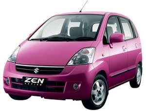 maruti zen estilo vxi 2008 price specs review pics mileage in india. Black Bedroom Furniture Sets. Home Design Ideas