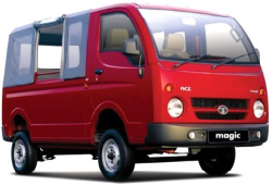 Tata Magic Diesel 5 Seater