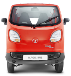 Tata Magic Iris Diesel 5 seater