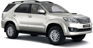 Toyota Fortuner Diesel India, Variant Review, Price