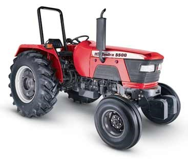 Mahindra Tractors 4WD Details, Specifications, Price